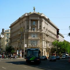 Andrássy Avenue User Photo