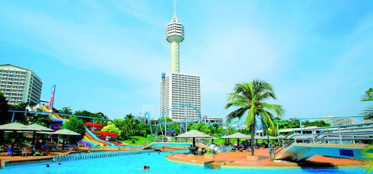 Pattaya Park Tower3
