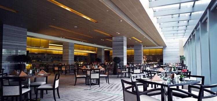 HuangGuanJiaRi Hotel YuanJing Café2