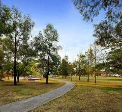 Melbourne Park User Photo