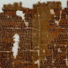 패트리 이집트 고고학 박물관 여행 사진