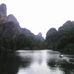 Cuiweifeng National Forest Park User Photo