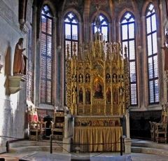 Chiesa di San Zaccaria User Photo