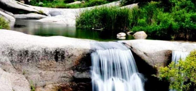 神靈寨風景區2