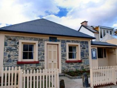 Williams Cottage