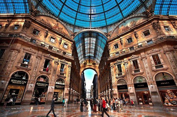 Excelsior Milano