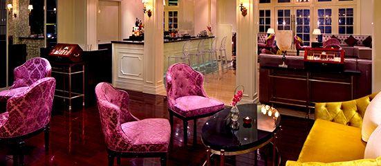 Le Grill (Sofitel Guangzhou Sunrich Hotel)