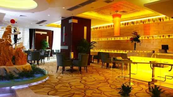 Face Lounge (Huaan Conifer International)