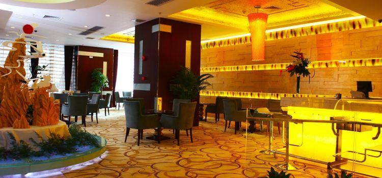 Face Lounge (Huaan Conifer International)
