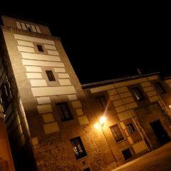 Casa y Torre de los Lujanes User Photo