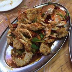 Wu Xiaopang Seafood Processing Shop User Photo