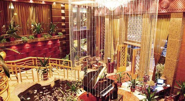 Nan Jing Restaurant( Ying Bin Road )2