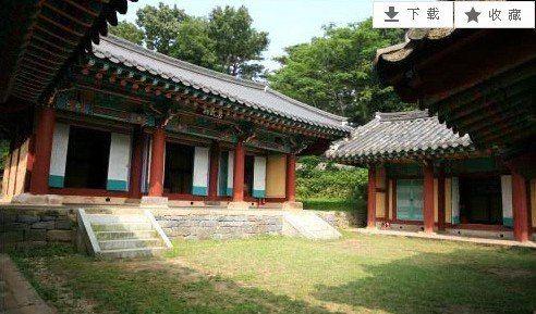 천관산 문학공원
