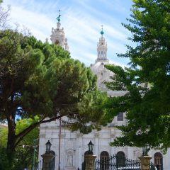 에스트렐라 성당 여행 사진