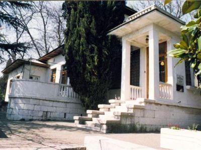 奧斯特洛夫斯基博物館