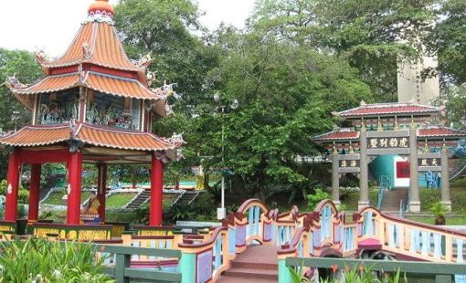Haw Par Villa (Tiger Balm Gardens)