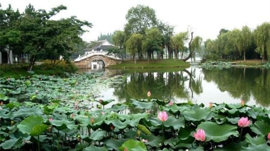 荷香洲公園