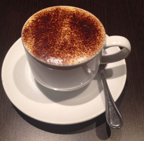 The Coffee Club - Thapae