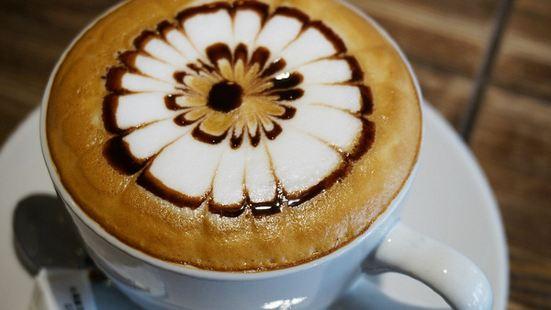Cafe Fiona (Guanghua)