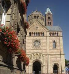 Erfurt Cathedral User Photo