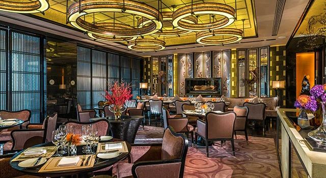 Fu Restaurant (Four Seasons Hotel)2