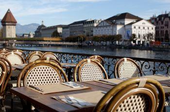 卢塞恩la Terrazza攻略 La Terrazza特色菜推荐 菜单 人均消费