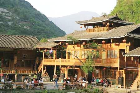 Shuangjiangzhen