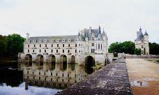 舍农索城堡-法国-m82****25