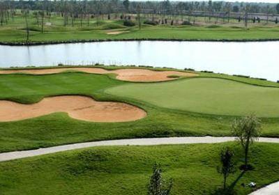 Zhuhai Golf Club Zhuxiandong
