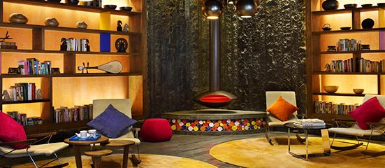 Si Xiang Kong Jian ((Indigo Hotel Lijiang Ancient Town))