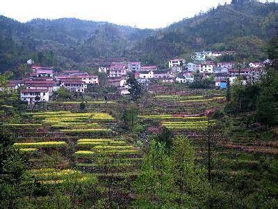 Jiumu Village