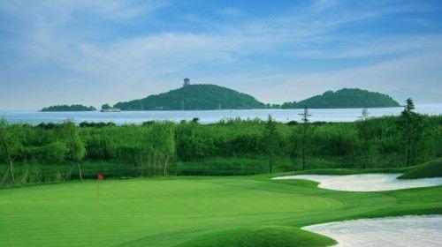 錦園高爾夫球會