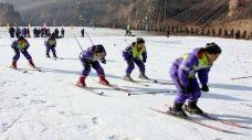 孤峰山滑雪场-运城-柠吖柠檬
