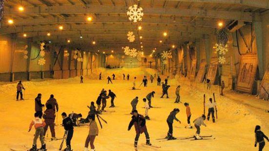 達永山四季滑雪館