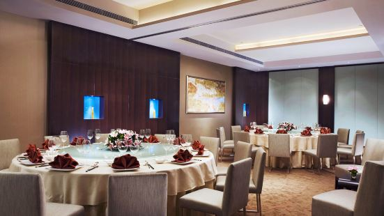 China Spice (Four Points by Sheraton Guangzhou)