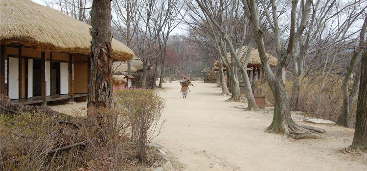 한국민속촌3