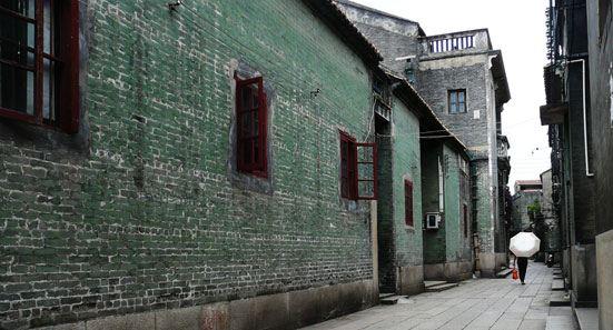 Donghuali