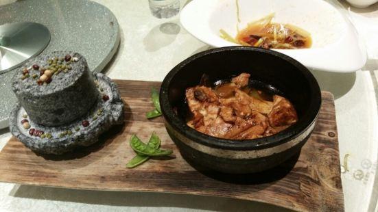 丹東人家烤肉