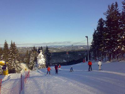 Oslo Winter Park