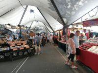 漫步雪梨市集,感受最本土最生活化的雪梨風情