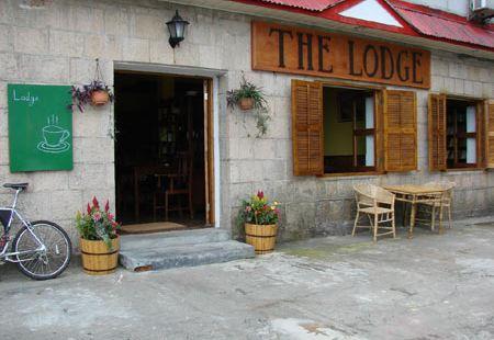 The Moganshan Lodge