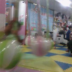 平潭小玩家兒童主題樂園用戶圖片