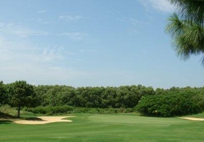 金海灣高爾夫俱樂部