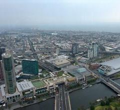 Rialto Towers & Observation Deck User Photo
