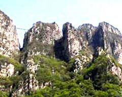 Jinping peak User Photo