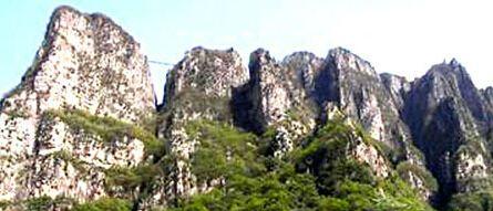 Jinping peak