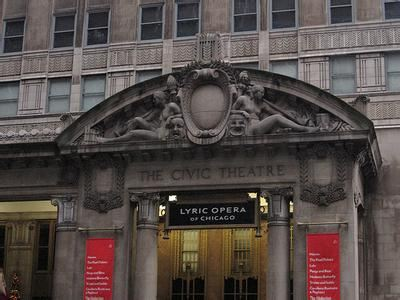 Lyric Opera of Chicago