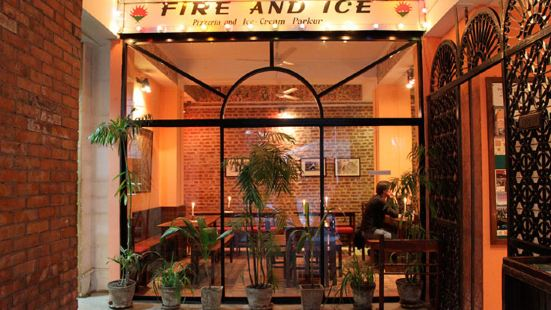 Fire and Ice Pizzeria