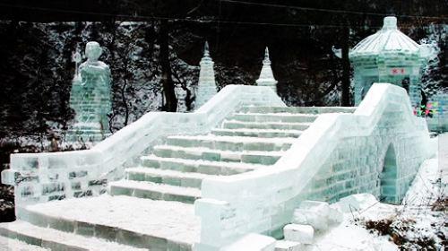 玉華宮滑雪場