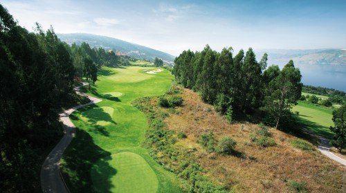 Ancient Yantian Golf Club